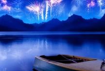 4th of July at Wallowa Lake