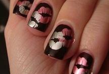 Fancy Fingers / by Layla Goble