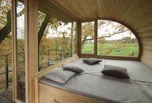 Porches, Pergolas and Decks