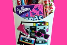 80's / 1980's / by Donna- Glamorous Sweet Events
