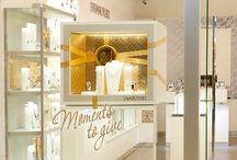 I ♡ Visual Merchandising