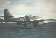 ME-262 Schwalbe