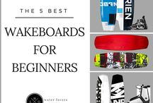 Best Wakeboard For Beginners