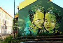 Street Art / by Mickael Goasdoué