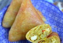 Brick poulet vermicelle Ramadan