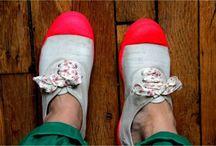 Chaussures sympas