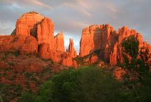 Arizona,Retired & Living / by Marilyn Petitjean