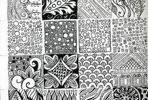 Qt / Doodles