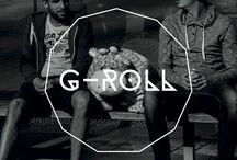 G-ROLL / -