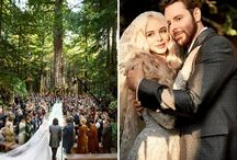 Wedding Channels Tolkien and Fairytales
