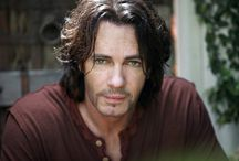 Rick Springfield... / ...because Rick is Rick!
