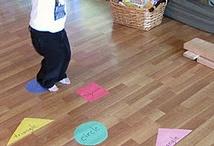 Preschool.....shapes