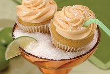 Honey-buns & Sweetie-pies    / From cupcakes to ice cream, if you have a sweet tooth, we have a honey of a recipe for you.  / by National Honey Board