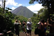 Best of Arenal Volcano / There are loads of fun things to do at Arenal Volcano! The hardest part will be choosing which ones to fit in your schedule...