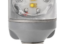 LED Bulbs / LED lighting, 12 volt and 110 volt, Starlights, Inc.