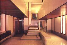 Architecture - International