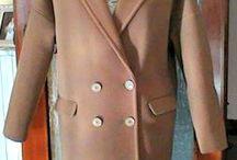My Creation Sartoria De Rosa / Fashion-clothes