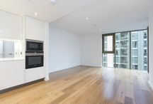 Brand new 2 bed in 5 Riverside Quarter London / Stunning 2 bed in RQ, Wandsworth, London. On the seventh floor