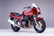 Motorbikes / Motorbikes