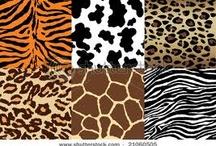 ۵ Animal Print