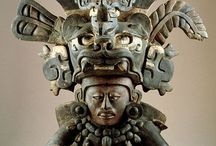 Ancestros / Arqueología de los Ancestros de México y el Mundo.