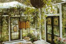 zahradne domceky