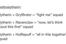 House pride #ravenclaw #slitheryn