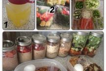 Meal Prep and Meal Planning