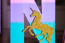 festa unicorno