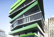 Arch | Green Buildings
