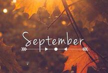September birthday