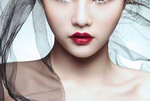 Beauty / by S. I.