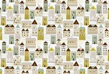 wall/pattern