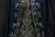 Baroque Clothes