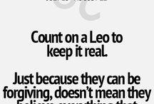 Leo !