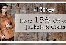 Chicnova Coupons & Promo Codes for November 2016