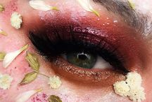 • eye makeup art •