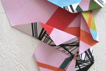 colour, pattern and structure, self directed 2