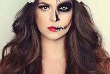 Maquillage theme