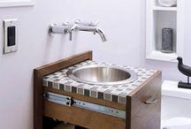 Bathroom Organisation