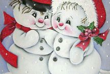 Natal e rence e alegria