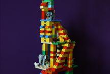 Legos and Duplos