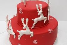Cake / by Pollyanna.is Webstore