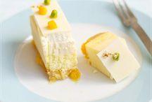 Cheese cakes / by Efrat Ben Ari