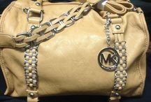 For me / MC handbag / by Carolyn Henry
