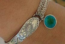 Jewellery - repurposed
