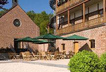 Wunderschöne Auszeiten / Schöne Wellnesshotels die zu einer erholsamen Auszeit einladen......