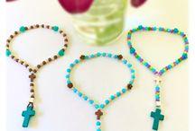 Rosaries /chaplets