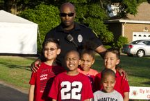 VBPD First Precinct  / by Virginia Beach Police Department