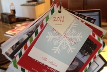 organize your HOLIDAYS / by Angela